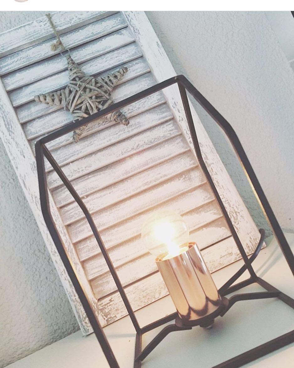 67 vind-ik-leuks, 17 reacties - @thuisbijmij op Instagram: 'Dit lampje heeft inmiddels al een ander plekje toegewezen gekregen. Daar komt het beter tot zijn…'