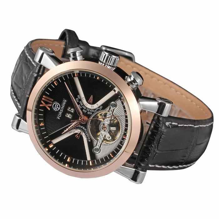 branded automatic mechanical watches for men black dress western branded automatic mechanical watches for men black dress western wristwatch forsining watch company limited