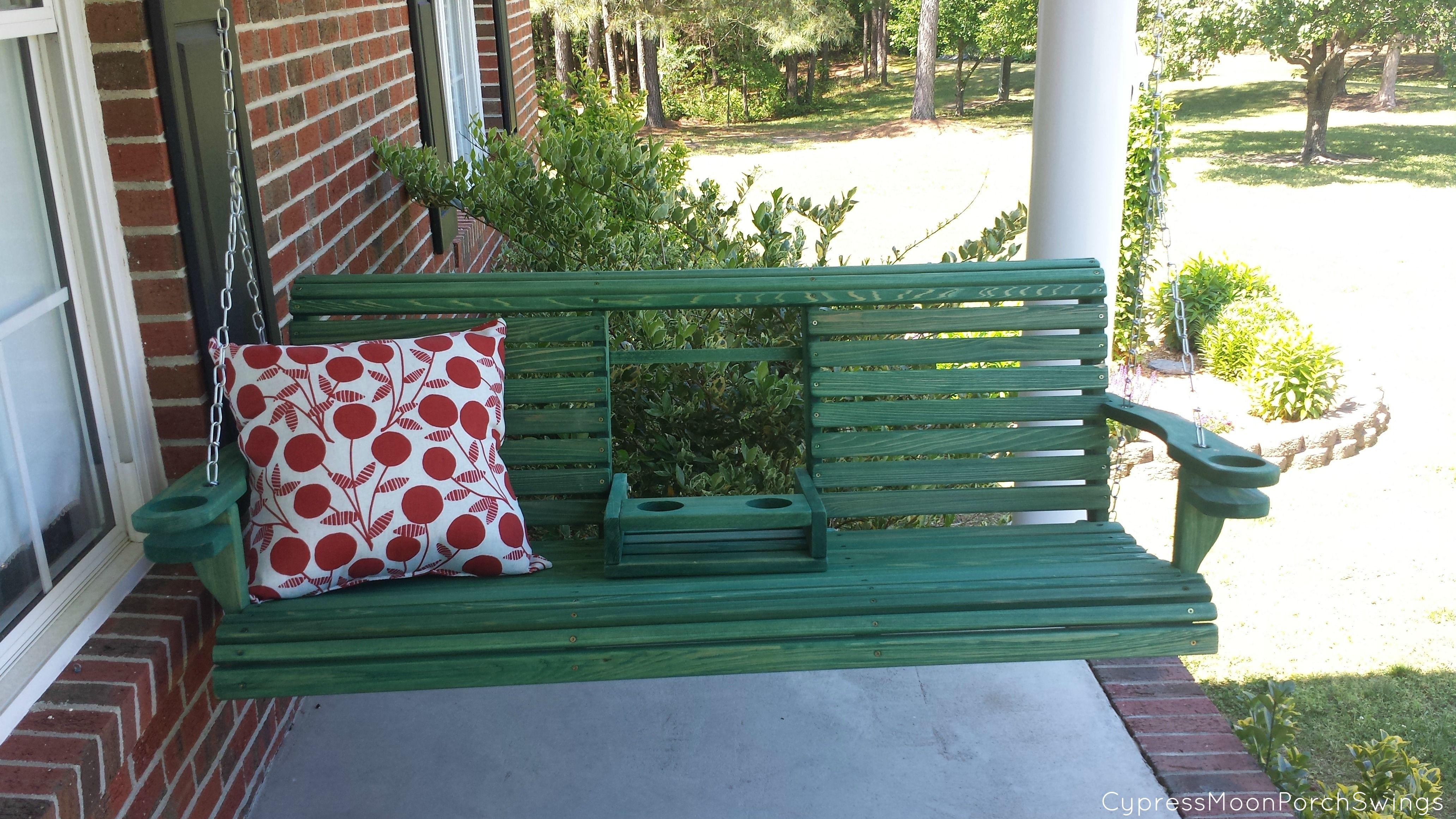 Pin On Porch Swings