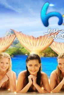 Is H2o On Netflix : netflix, Water, Series, 2006–, Mermaids,, Streaming, Movies,, Seasons
