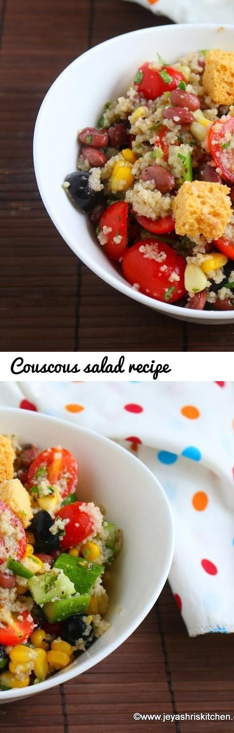 Couscous salad recipe tags jeyashris kitchen recipes indian tags jeyashris kitchen recipes indian food forumfinder
