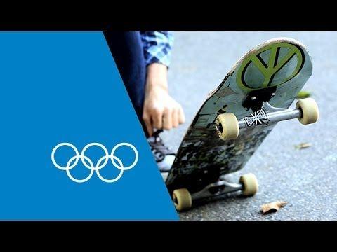 Extreme Snowboard Cross Training - Chris Robanske | Faster Higher Stronger  #olympics #sochi #2014