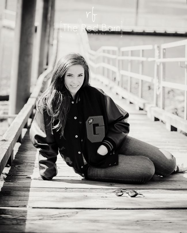 Senior Girl Swim The Red Barn Photography » Blog » Page 2
