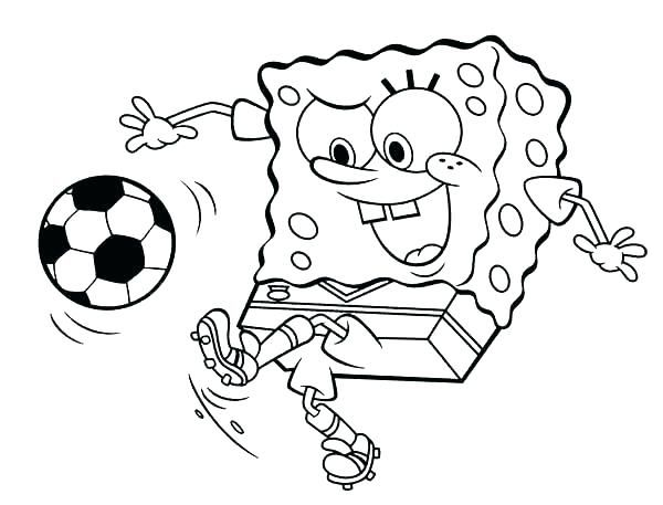 Soccer Coloring Pages Page Pagessoccer