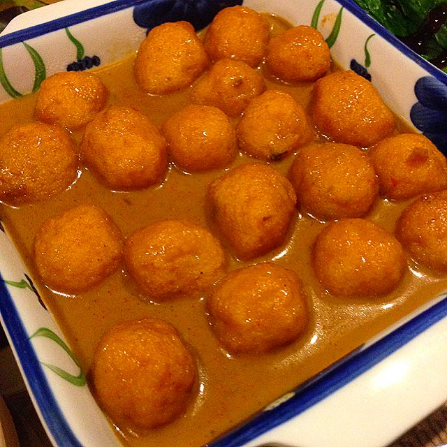 Curry fish balls recipe hong kong style tasteofmalaysia dayre chinese cuisine curry fish balls recipe hong kong forumfinder Images