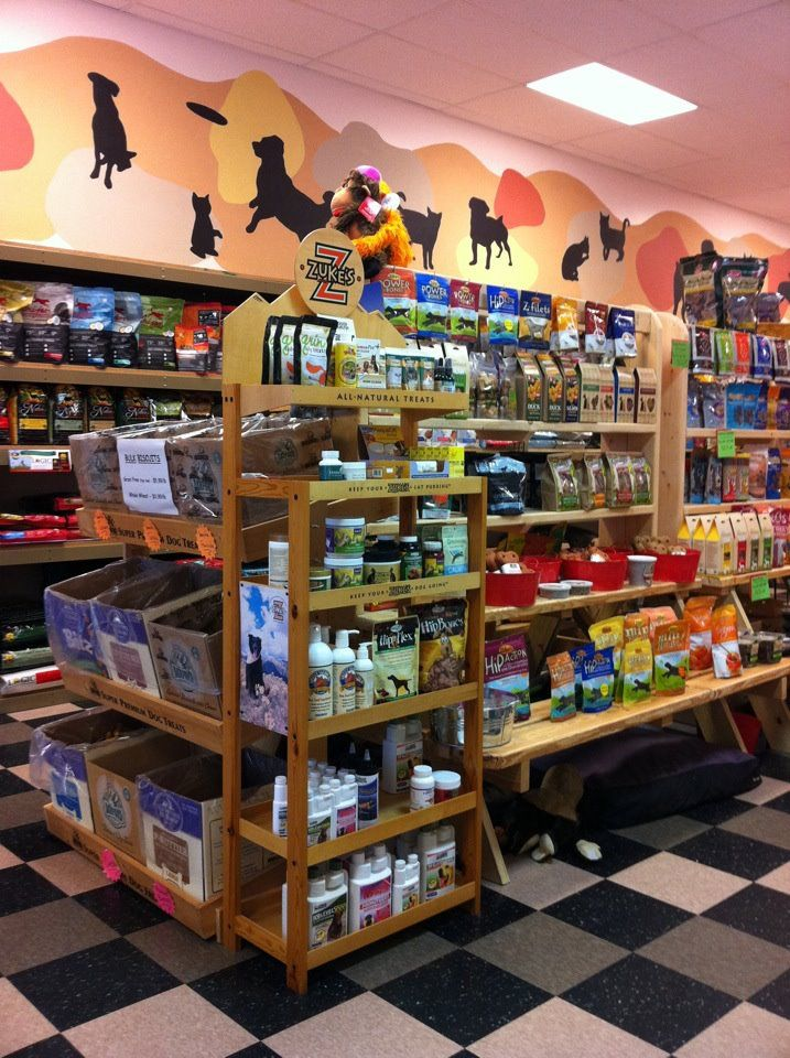 Petshop Projects To Try Pet Store Display Pet Shop