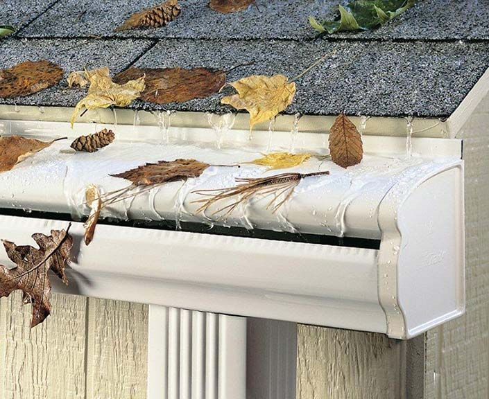 Gutter Repair Melbourne Fl Home Improvement Projects Gutters How To Install Gutters