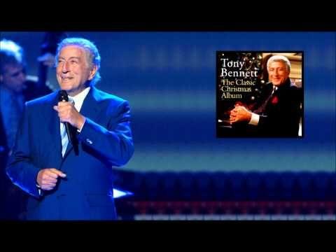 tony bennett the classic christmas album full album
