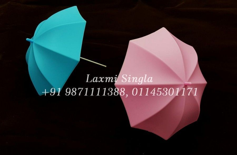 Baby Blue & Baby Pink Umbrella #smallumbrella Small umbrellas are very useful for Decoration on baby gift items of Birthday, Baby Shower, Theme Party Accessories, etc.  New Gift Packing  #GiftPackingFlowers #Flowers, #Fillers #Bunches, #Statues, #Ribbons, #BabyReturnGift #MetalItems #Decoration #HangingMaterial #RawMaterial #PackingMaterial #GiftPacking #GiftFlower #FlowerForBouquet #PackingAccessories #FoamFlowers #GiftPackingMaterial #PackingFlowers #LaxmiSingla ​Contact us : 011-45301171, + #smallumbrella