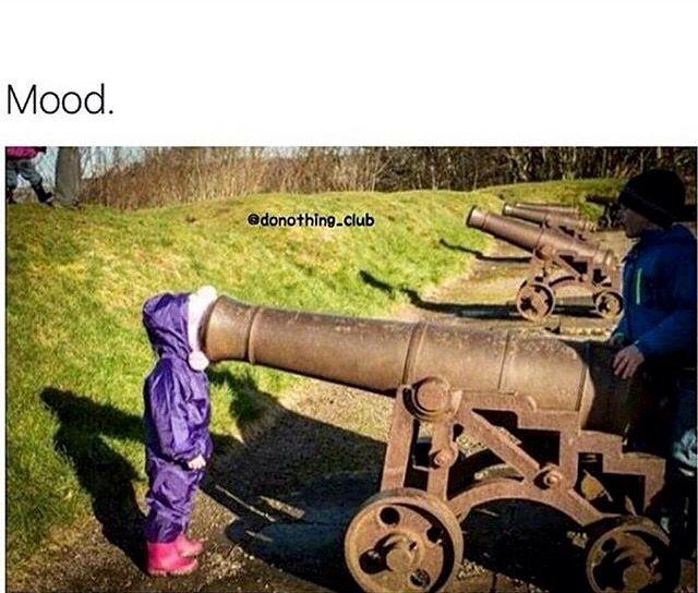 Hahahaha #mood