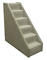 Best Bear S Stairs 6 Step Mini Bear S Stairs For Small Dogs 400 x 300