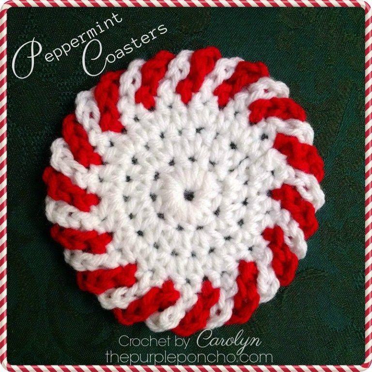 DIY Crochet Tutorial – How To Make Chain Loop Edging! | Crocheting ...