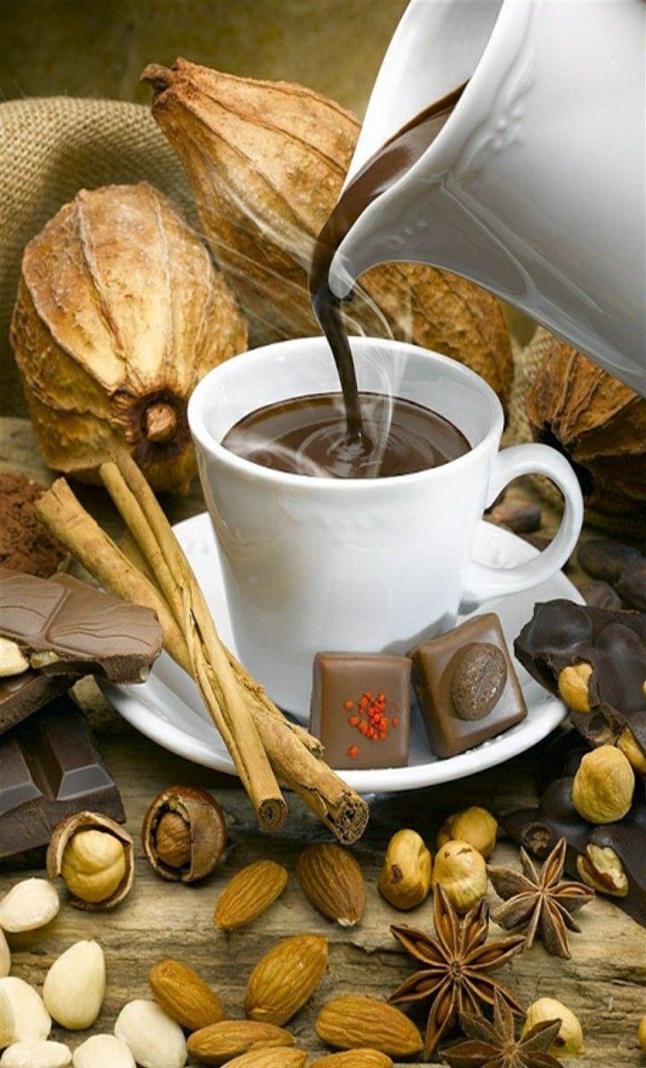 pin von andi halb auf coffee pinterest kaffee. Black Bedroom Furniture Sets. Home Design Ideas