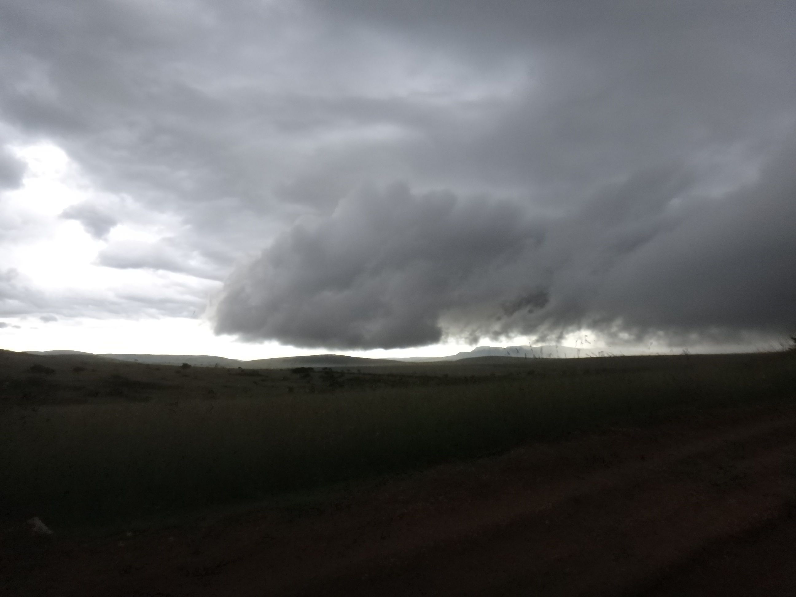scary kenyan wall cloud wall cloud clouds veil on wall cloud id=98809
