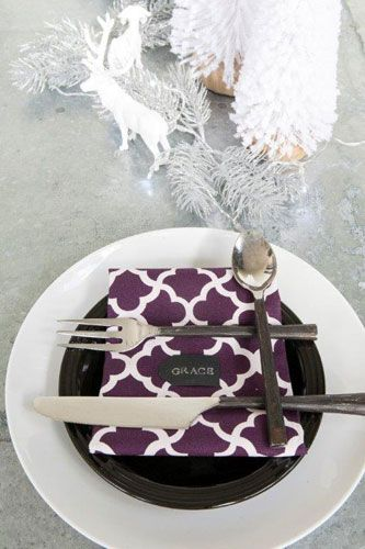 Do Something Diffe This Holiday Season Hen House Linens