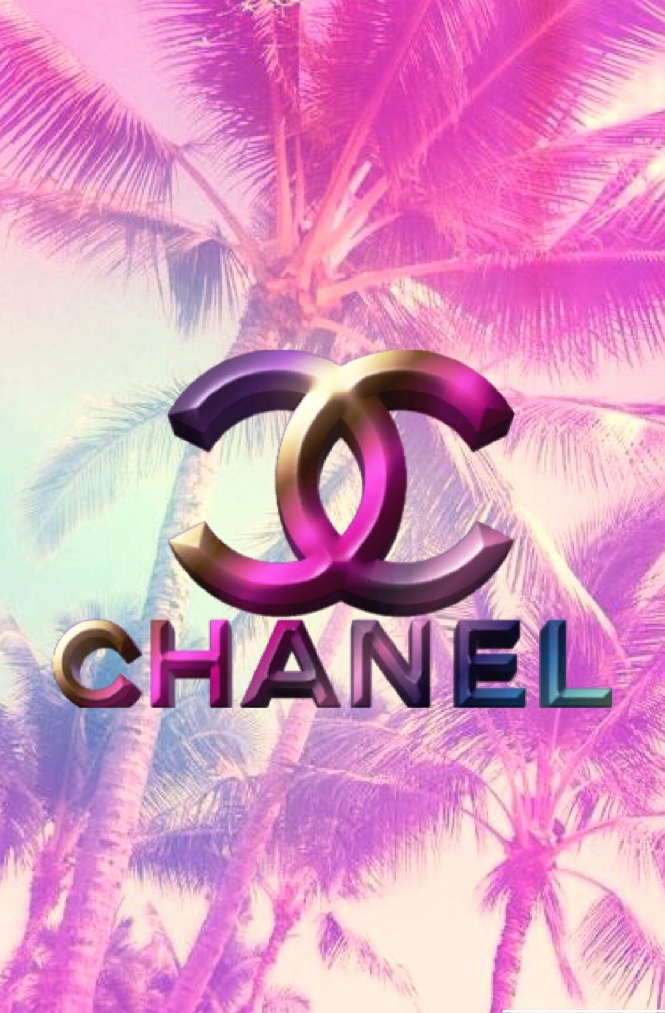 Chanel Wallpaper Luxury Chanel Wallpapers Hd 70 Images シャネル