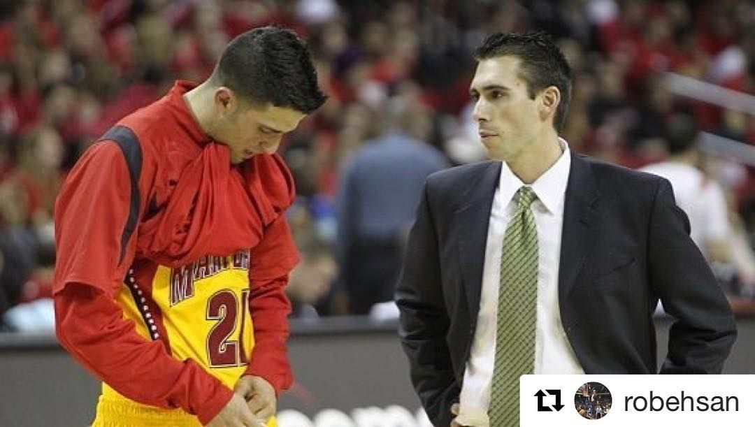 #Repost @robehsan (@get_repost) ・・・ #TBT two young guys chasing a dream. @greivisvasquez