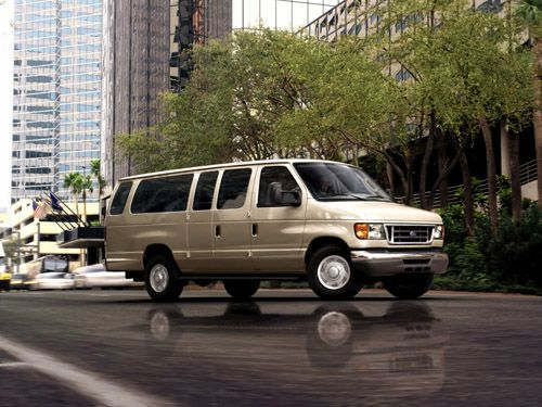 Ford E 150xl Commercial Vehicle Vehicles Used Ford