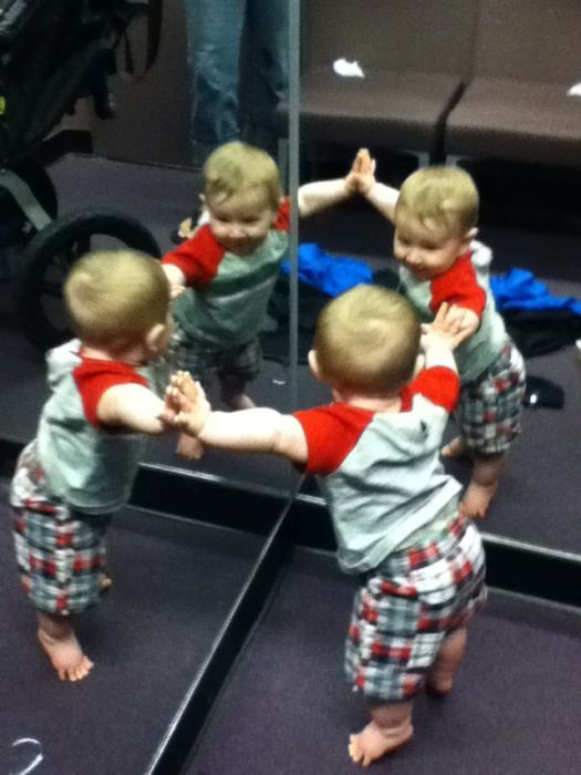 Wow.. There are three more babies like me... | New Images 1'st