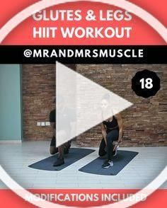 Leg day HIIT exercise with weights #hiit #hiitworkout #exercisefitness #fitness #exercise