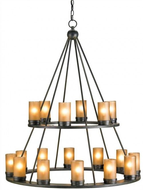 Chandelier Sizing Rules | Design Tip: Sizing & Hanging Chandeliers  #chandeliers #cottagechandeliers #cottagelighting #coastalchandeliers #designtip http://thedistinctivecottage.com