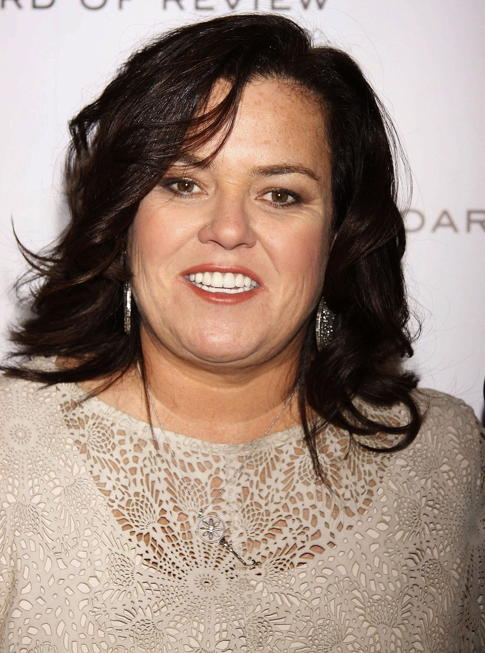Rosie Odonnell Pretends To Love Honey Boo Boo Girl Crush
