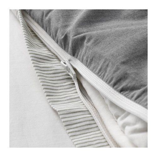 blvinda duvet cover and pillowcases twin ikea - Duvet Covers Ikea