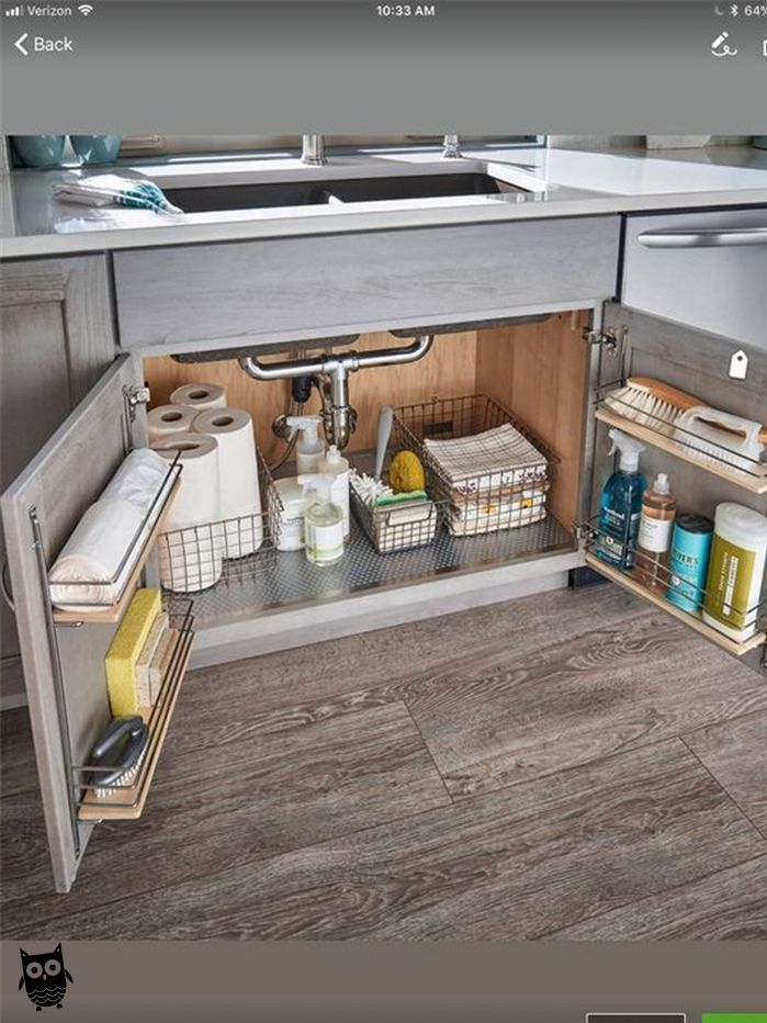 Photo of 50+ Small Kitchen Docot Ideas to Maximize The Space Ideas