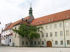 Galerija Klovicevi Dvori Wikipedija