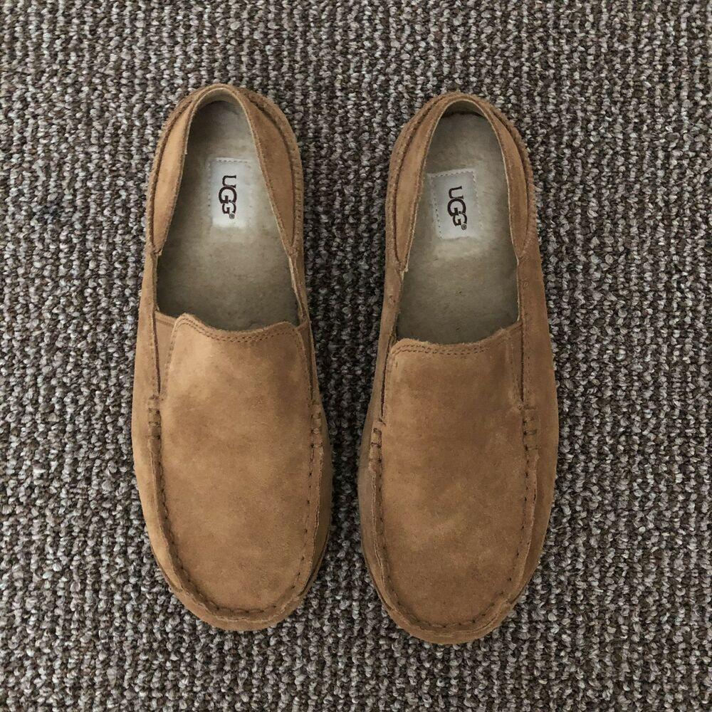04fc5a012ef Brand new UGG AUSTRALIA Alder Loafer #fashion #clothing #shoes ...