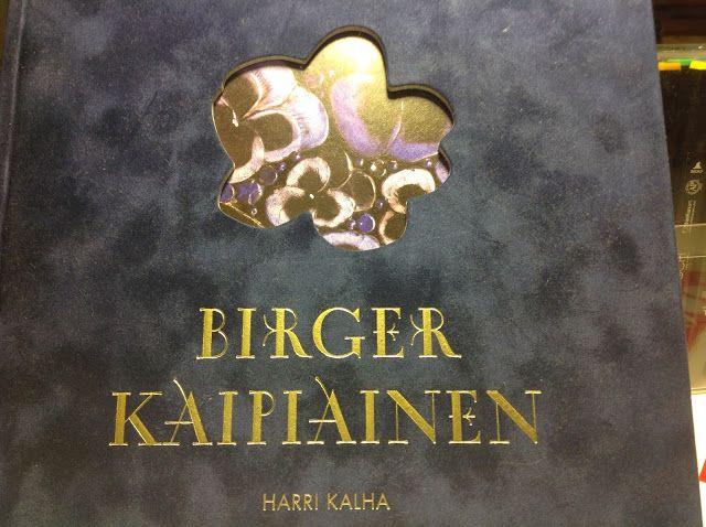 Assyriologin lifestyle-blogi: Birger Kaipiainen & Harri Kalha, osa 1
