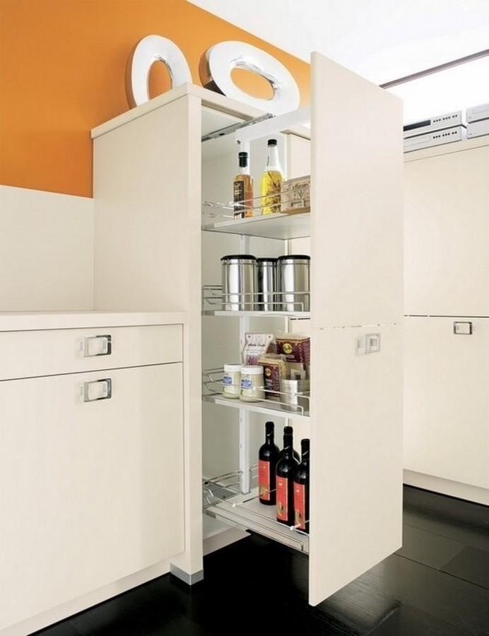 10 Super Modern Kitchen Pantry Cabinets White Modern Kitchen Kitchen Cabinet Styles Modern Pantry Cabinets