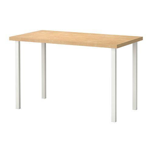 Lack Salontafel Berkenpatroon.Us Furniture And Home Furnishings Ikea Table Ikea Ikea Desk