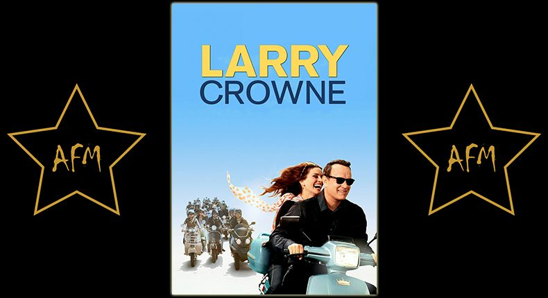 e6183973804 Larry Crowne (2011) Favorite or Unfavorite  What do you think about it   Voting is open!  FavoriteMovies  FavoriteFilms  Favorite  Favourite  Cinema   Cine ...