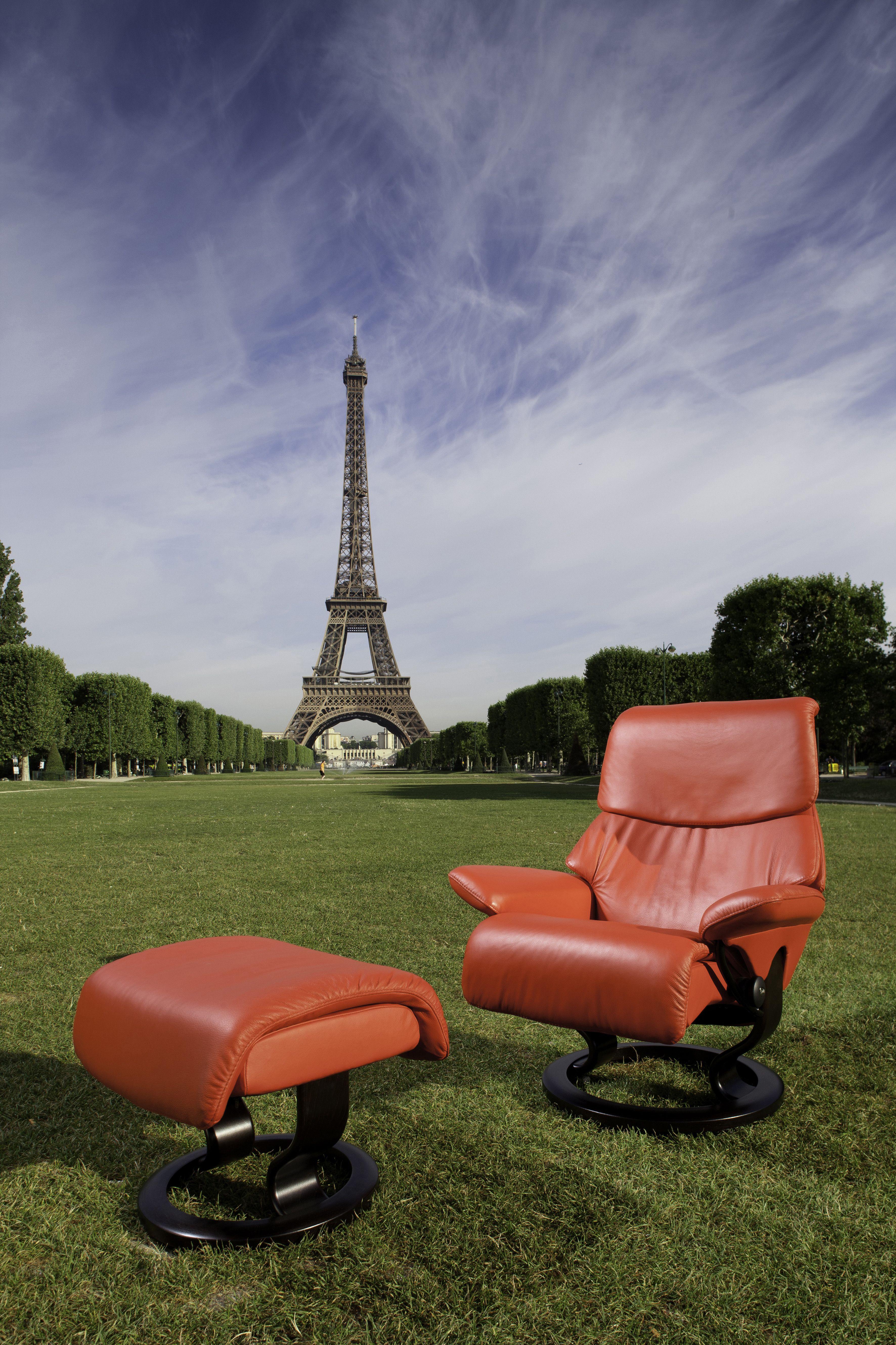Stressless In Paris Relax Chair Pfister We Stressless Möbel