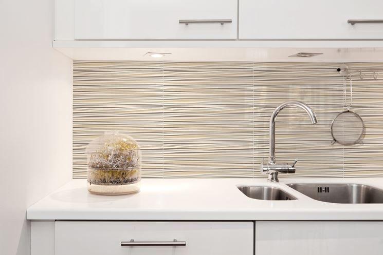 Mattonelle cucina moderne projects kitchen