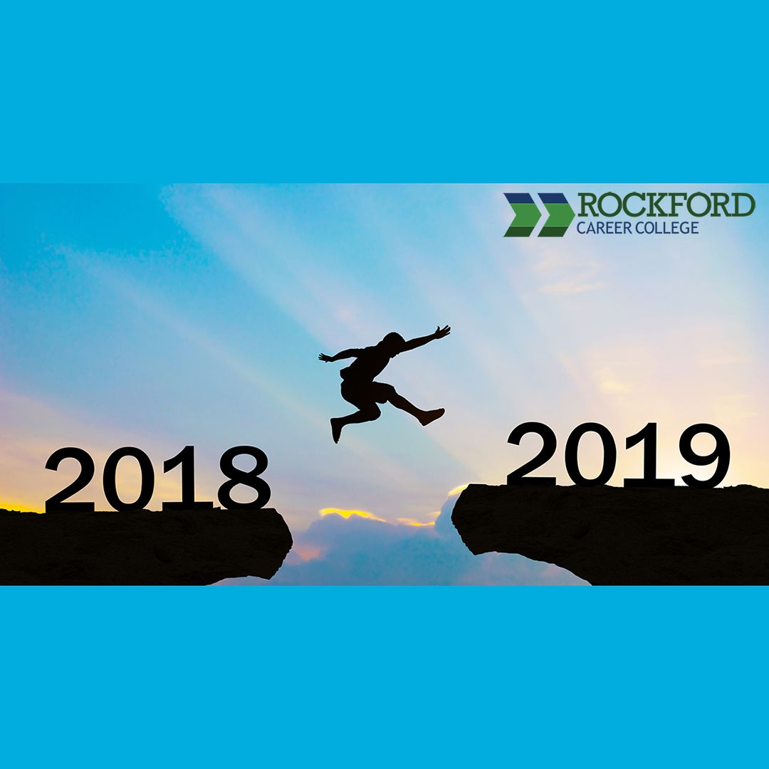Do you have a new years resolution with 2019 only a few