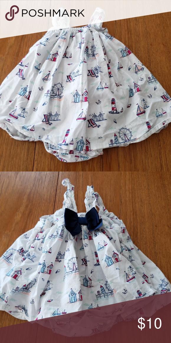 Piper Posie Onesie Dress Size 3 6 Months Onesie Baby Items And