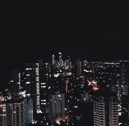 Night Aesthetic, City Aesthetic, Night City