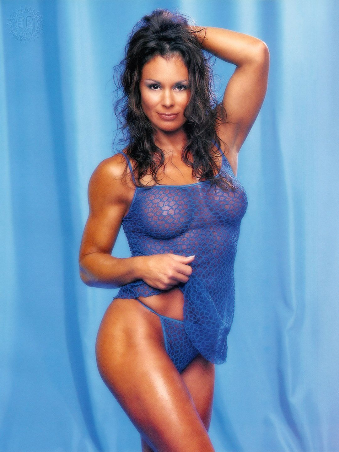 The Sexiest Photo Ever Of Ivory  Wwe Diva Ivory -The -3896
