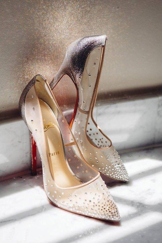 Pin Von Daria Thomas Auf Kleider Und Schuhe Brautschuhe Hochzeitsschuhe Schuhe