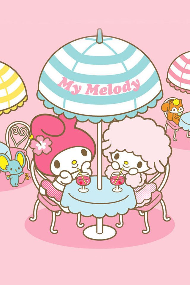 Sanrio My Melody More
