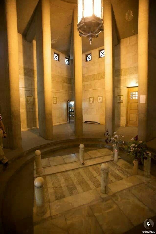 Ibn Sina Grave -Iran