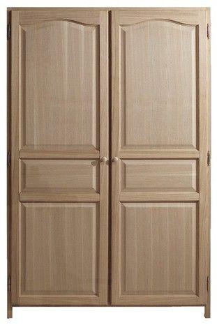 Audacieux PORTE DE PLACARD SUR CADRE EN FRÊNE 1200 x 1835 mm | Appartement TP-89