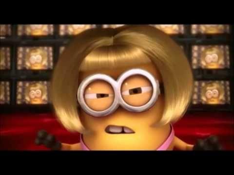 Gru Mi Villano Favorito Despicable Me Cute Minions Minions Funny