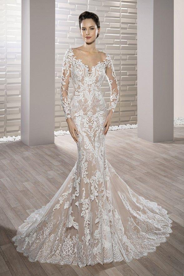 Νυφικά Φορέματα Demetrios Collection - Style 717   gamos   Pinterest