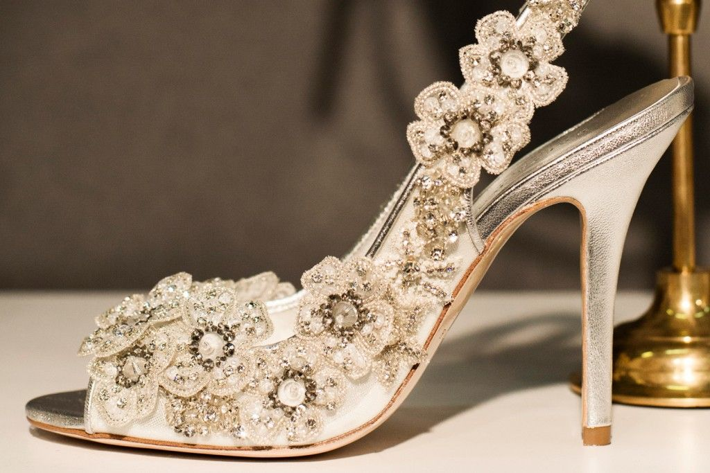 Freya Rose 'Mara Couture' Shoes |