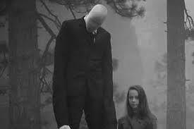 Image result for pics of creepypastas slender man