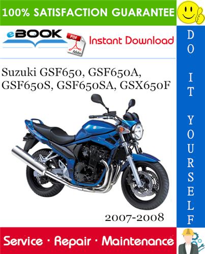 Epingle Sur Suzuki Bandit 650 N