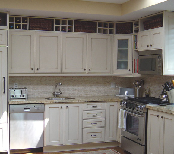 Redo Kitchen Cabinet Doors: Pin By Candy Elizabeth On New House Ideas In 2019